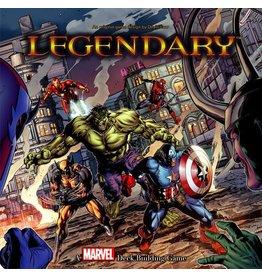 Alliance Legendary Deck Building Game Marvel Core Set