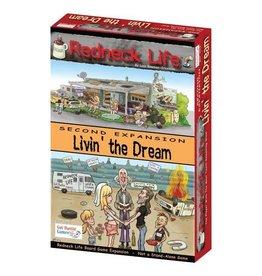 Alliance Redneck Life Livin the Dream Expansion