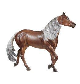 Reeves Breyer Horses Latigo Dun It