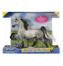 Reeves Breyer Mason Horse Model Toy Horse of the Year