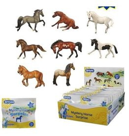 Reeves Breyer Mystery Horse Surprise Single Blind Bag Styles Vary