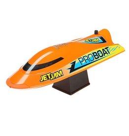 Horizon Hobby Jet Jam 12 inch Pool Racer  Orange RTR