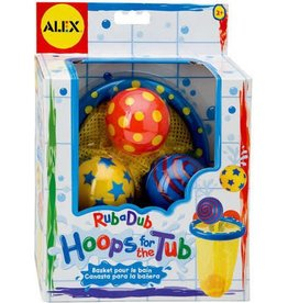 Alex Toys Brand LLC Alex Toys Hoops for the Tub