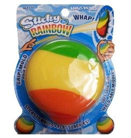 Hog Wild Hog Wild Sticky the Rainbow