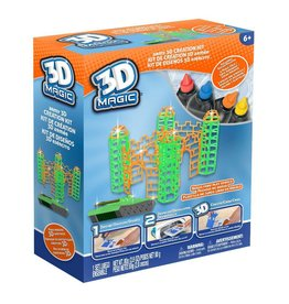 New Dimensions 3D Army Creation Kit