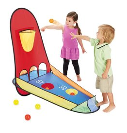 Epoch Everlasting Play Kidoozie Pop Up Basketball Game