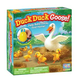 Epoch Everlasting Play Game Zone Duck Duck Goose