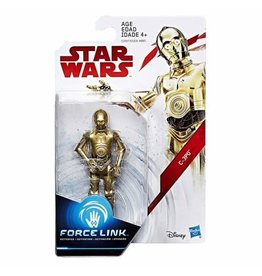 R and M Star Wars Force Link C3P0