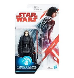 R and M Star Wars Force Link Kylo Ren