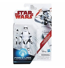 R and M Star Wars Force Link Stormtrooper