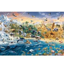 Ravensburger Ravensburger Our Wild World 1500 Piece Puzzle