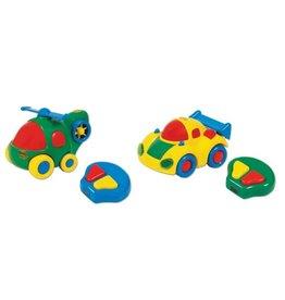 Small World Toys Small World Toys Wacky Wheels