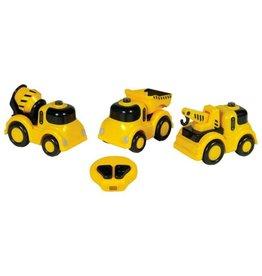 Small World Toys Small World Toys Wacky Construction Wheels