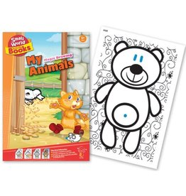 Small World Toys My Animals  Drawing