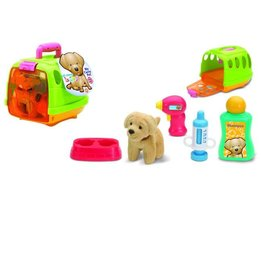 Small World Toys Puppy Care Kit