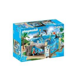 Playmobil Playmobil Aquarium