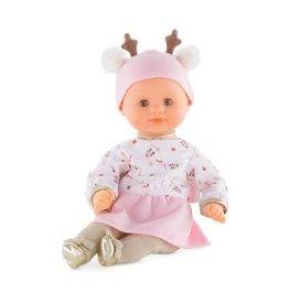 Corolle Corolle Bebe Calin Happy Reindeer