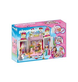 Playmobil Playmobil My Secret Royal Palace Play Box