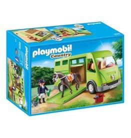 Playmobil Playmobil Horse Transporter