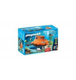 Playmobil Playmobil Submarine with Underwater Motor