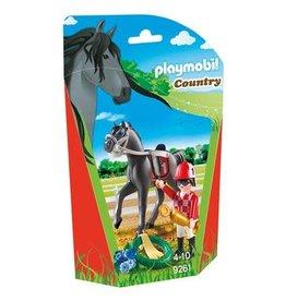 Playmobil Playmobil Jockey