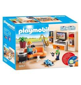 Playmobil Playmobil Living Room