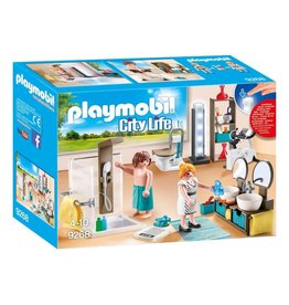 Playmobil Playmobil Bathroom