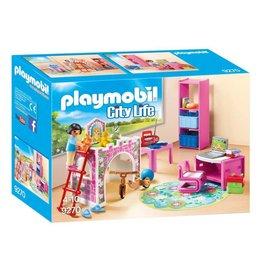 Playmobil Playmobil Children's Room