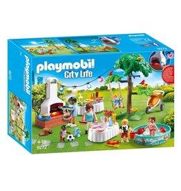 Playmobil Playmobil Housewarming Party