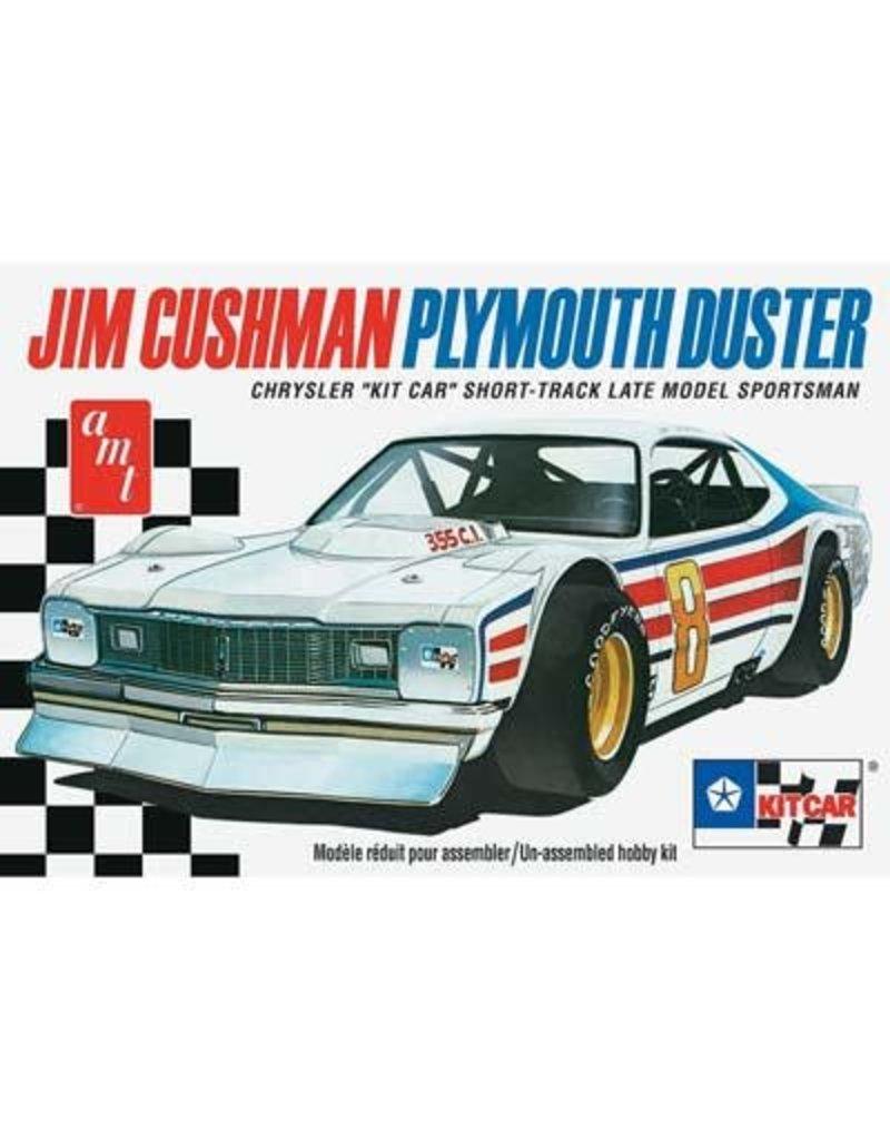 Great Planes Model Distributors AMT  1 25 Cushman Duster Kit Car