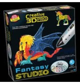 Small World Toys Small World Toys 3D Pen Fantasy Studio