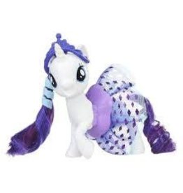 R and M MLP Cutie Mark Surprise Rarity