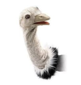Folkmanis Puppets Folkmanis Ostrich Stage Puppet