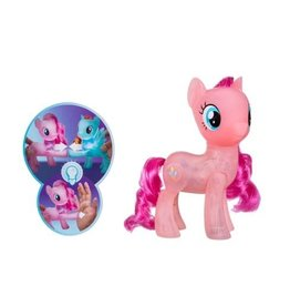 R and M MLP Project Jitterbug Pinkie Pie