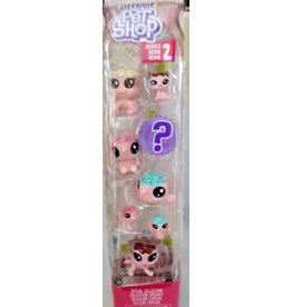 R and M LPS Special Collection Pink