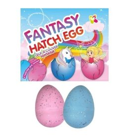 Keycraft Global Large Fantasy Hatching Egg