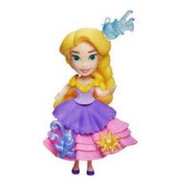 R and M Disney Princess Little Kingdom Rapunzel Snap Ins