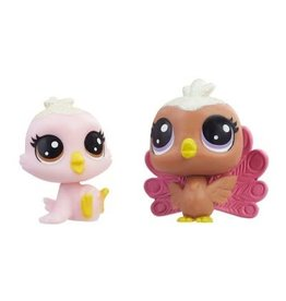 R and M LPS Special Collection Birds