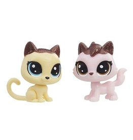 Hasbro LPS Special Collection Cats