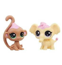 R and M LPS Special Collection Monkey