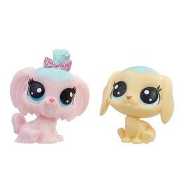 Hasbro LPS Special Collection Dogs