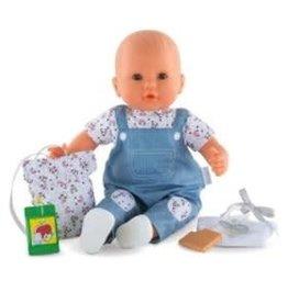 Corolle Corolle Gaby Goes to Nursery School Set