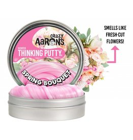 Crazy Aarons Puttyworld Crazy Aarons Spring Scented Bouquet