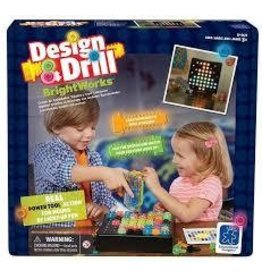 Educational Insights Educational Insights Design and Drill BrightWorks