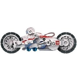 Elenco Saltwater Fuel Cell Motorcycle RobotiKits