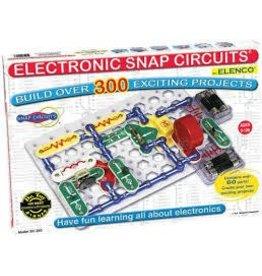 Elenco Elenco Snap Circuits 300