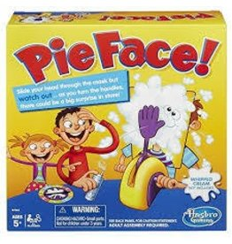 Everest Wholesale Pie Face