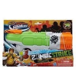 Everest Wholesale Supersoaker Zombie Strike Splat