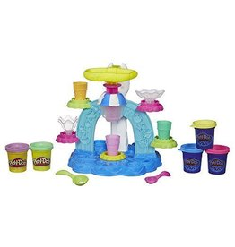 Everest Wholesale Play Doh Sweet Shoppe Swirl and Scoop Ice Cream
