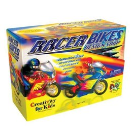 Faber Castell Creativity for Kids Creativity for Kids Racer Bikes Design Shop